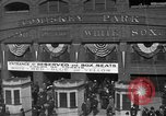 Image of 1917 World Series Game 1 Chicago Illinois USA, 1917, second 4 stock footage video 65675045978