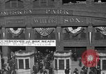 Image of 1917 World Series Game 1 Chicago Illinois USA, 1917, second 6 stock footage video 65675045978