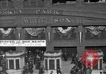 Image of 1917 World Series Game 1 Chicago Illinois USA, 1917, second 7 stock footage video 65675045978