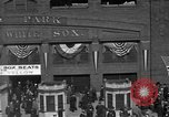 Image of 1917 World Series Game 1 Chicago Illinois USA, 1917, second 9 stock footage video 65675045978