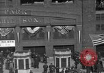 Image of 1917 World Series Game 1 Chicago Illinois USA, 1917, second 10 stock footage video 65675045978