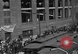 Image of 1917 World Series Game 1 Chicago Illinois USA, 1917, second 13 stock footage video 65675045978