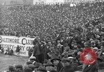 Image of 1917 World Series Game 1 Chicago Illinois USA, 1917, second 49 stock footage video 65675045978