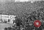 Image of 1917 World Series Game 1 Chicago Illinois USA, 1917, second 50 stock footage video 65675045978