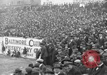 Image of 1917 World Series Game 1 Chicago Illinois USA, 1917, second 51 stock footage video 65675045978