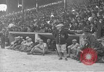 Image of 1917 World Series Game 1 Chicago Illinois USA, 1917, second 54 stock footage video 65675045978