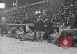Image of 1917 World Series Game 1 Chicago Illinois USA, 1917, second 60 stock footage video 65675045978