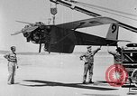 Image of guided missiles Muroc California USA, 1943, second 21 stock footage video 65675046002