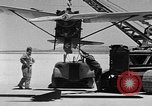 Image of guided missiles Muroc California USA, 1943, second 26 stock footage video 65675046002
