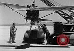 Image of guided missiles Muroc California USA, 1943, second 27 stock footage video 65675046002