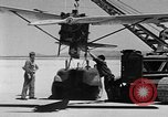 Image of guided missiles Muroc California USA, 1943, second 28 stock footage video 65675046002