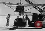 Image of guided missiles Muroc California USA, 1943, second 29 stock footage video 65675046002
