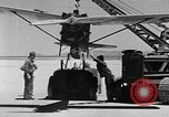 Image of guided missiles Muroc California USA, 1943, second 31 stock footage video 65675046002