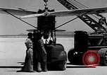 Image of guided missiles Muroc California USA, 1943, second 59 stock footage video 65675046002