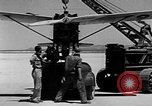 Image of guided missiles Muroc California USA, 1943, second 61 stock footage video 65675046002