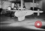 Image of guided missiles United States USA, 1943, second 10 stock footage video 65675046005