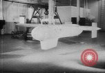 Image of guided missiles United States USA, 1943, second 11 stock footage video 65675046005