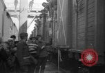 Image of Czech Legions troops in World War 1 Russia, 1918, second 7 stock footage video 65675047141