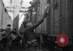 Image of Czech Legions troops in World War 1 Russia, 1918, second 12 stock footage video 65675047141