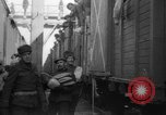 Image of Czech Legions troops in World War 1 Russia, 1918, second 14 stock footage video 65675047141