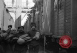 Image of Czech Legions troops in World War 1 Russia, 1918, second 19 stock footage video 65675047141
