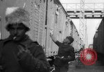 Image of Czech Legions troops in World War 1 Russia, 1918, second 36 stock footage video 65675047141