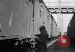 Image of Czech Legions troops in World War 1 Russia, 1918, second 38 stock footage video 65675047141
