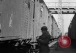 Image of Czech Legions troops in World War 1 Russia, 1918, second 39 stock footage video 65675047141