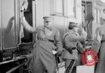 Image of Czechoslovak Legions Siberia Russia, 1918, second 9 stock footage video 65675047147