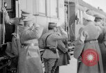Image of Czechoslovak Legions Siberia Russia, 1918, second 11 stock footage video 65675047147