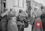 Image of Czechoslovak Legions Siberia Russia, 1918, second 12 stock footage video 65675047147