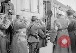 Image of Czechoslovak Legions Siberia Russia, 1918, second 13 stock footage video 65675047147