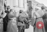 Image of Czechoslovak Legions Siberia Russia, 1918, second 14 stock footage video 65675047147