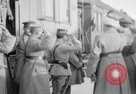 Image of Czechoslovak Legions Siberia Russia, 1918, second 16 stock footage video 65675047147