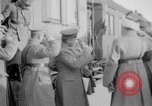Image of Czechoslovak Legions Siberia Russia, 1918, second 17 stock footage video 65675047147