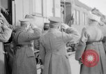 Image of Czechoslovak Legions Siberia Russia, 1918, second 18 stock footage video 65675047147