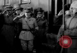 Image of Czechoslovak Legions Siberia Russia, 1918, second 19 stock footage video 65675047147