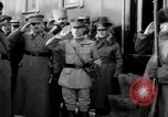 Image of Czechoslovak Legions Siberia Russia, 1918, second 20 stock footage video 65675047147