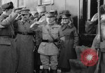 Image of Czechoslovak Legions Siberia Russia, 1918, second 24 stock footage video 65675047147