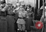 Image of Czechoslovak Legions Siberia Russia, 1918, second 25 stock footage video 65675047147
