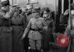 Image of Czechoslovak Legions Siberia Russia, 1918, second 26 stock footage video 65675047147