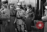 Image of Czechoslovak Legions Siberia Russia, 1918, second 27 stock footage video 65675047147