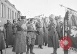Image of Czechoslovak Legions Siberia Russia, 1918, second 28 stock footage video 65675047147