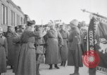 Image of Czechoslovak Legions Siberia Russia, 1918, second 29 stock footage video 65675047147