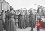 Image of Czechoslovak Legions Siberia Russia, 1918, second 30 stock footage video 65675047147