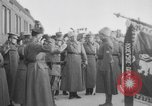 Image of Czechoslovak Legions Siberia Russia, 1918, second 31 stock footage video 65675047147