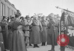Image of Czechoslovak Legions Siberia Russia, 1918, second 32 stock footage video 65675047147