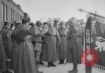 Image of Czechoslovak Legions Siberia Russia, 1918, second 34 stock footage video 65675047147