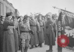 Image of Czechoslovak Legions Siberia Russia, 1918, second 36 stock footage video 65675047147
