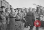 Image of Czechoslovak Legions Siberia Russia, 1918, second 38 stock footage video 65675047147